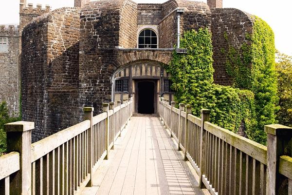 Walmer Castle Kent