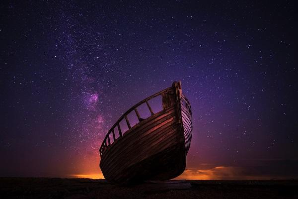 Walmer boat Kent